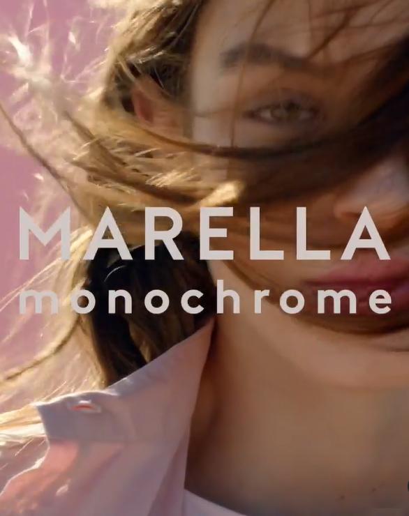 Tonetti Abbigliamento Gallarate Marella Monochrome