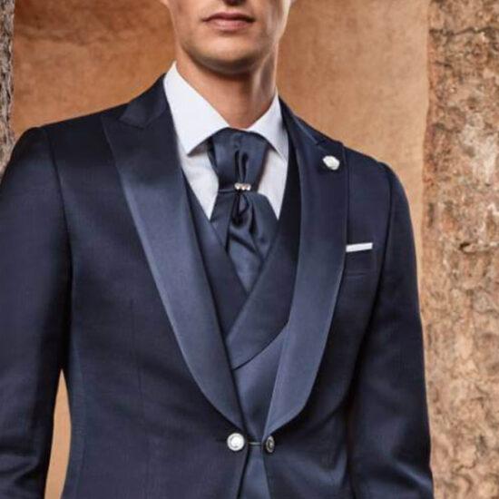 Tonetti Abbigliamento Gallarate Sposo 2021 Lubiam